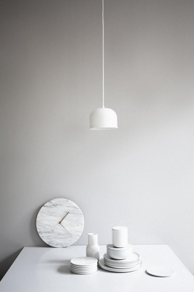 New Menu - via Coco Lapine Design