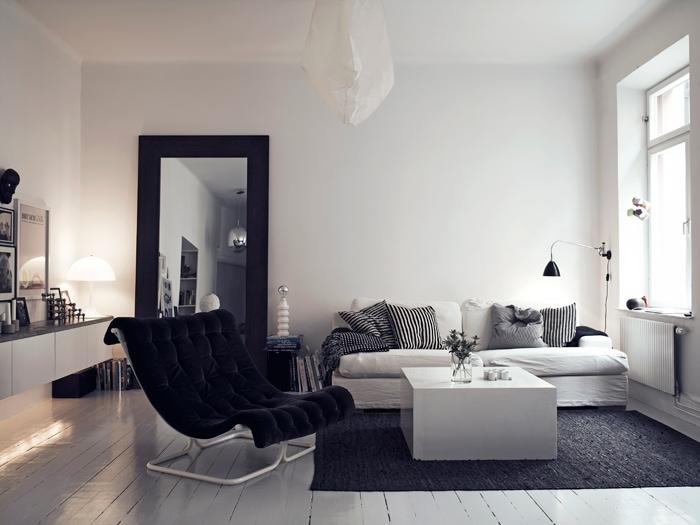 ... A Smart Swedish Home   Via Coco Lapine Design ...