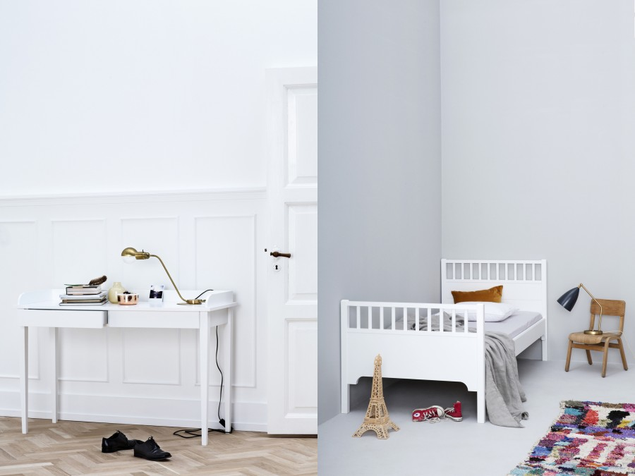 ... Line Thit Klein For Oliver Furniture   Via Coco Lapine Design