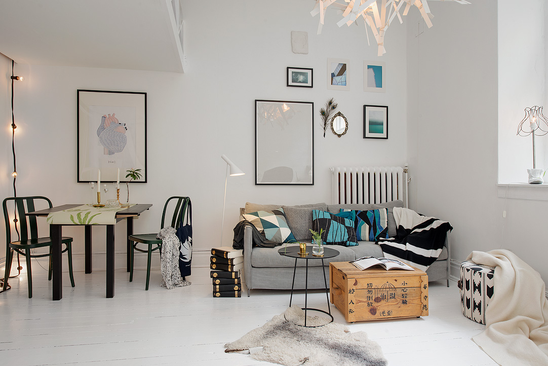 Smart Design Keukens : When you don t live big you have to live smart coco lapine