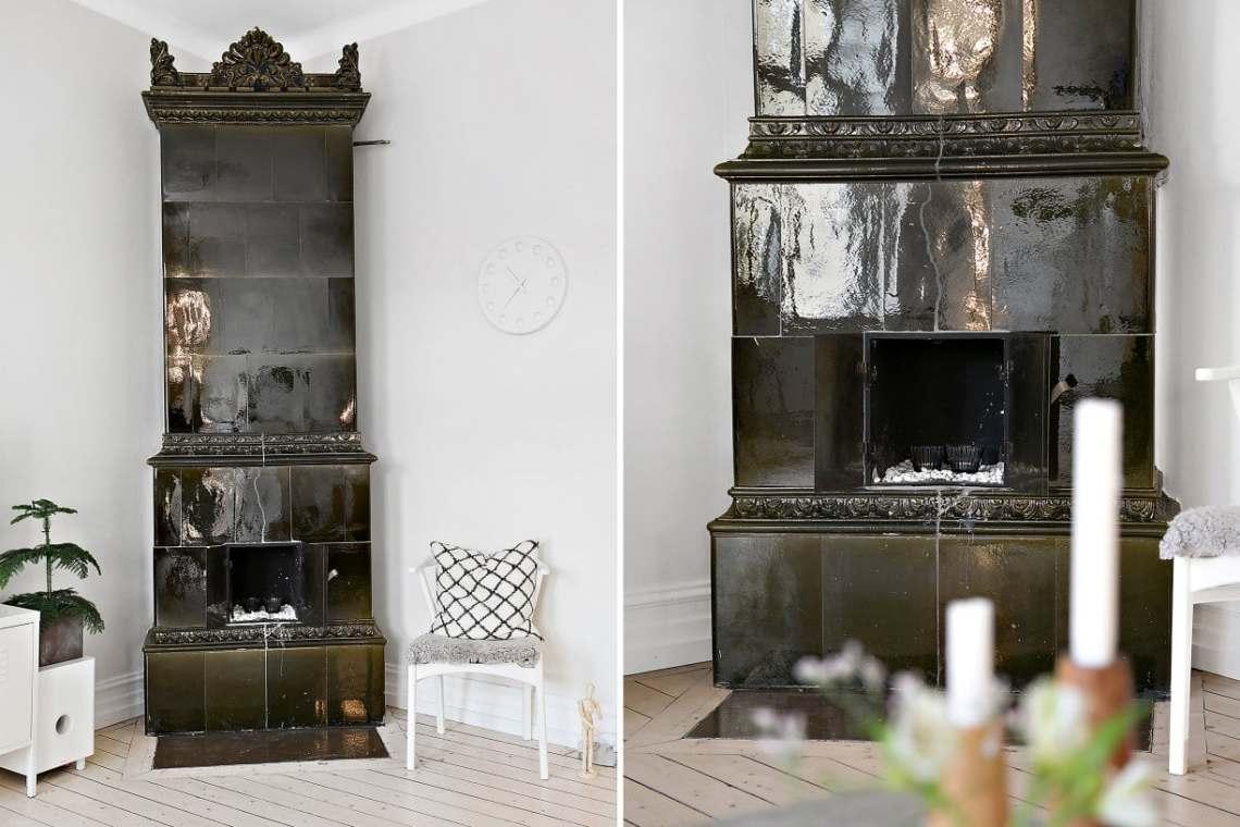 black fireplace coco lapine designcoco lapine design
