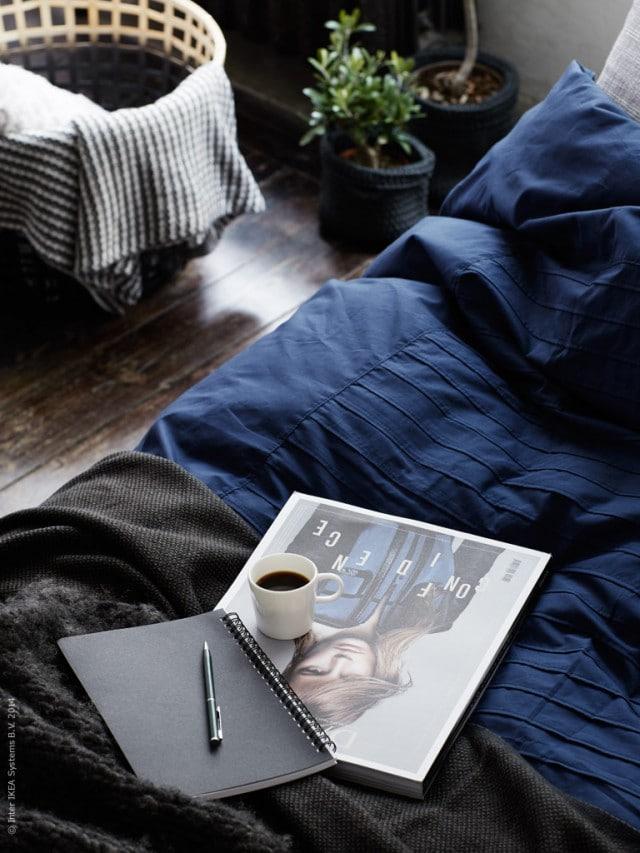 Pella Hedeby for Ikea livet hemma - via cocolapinedesign.com