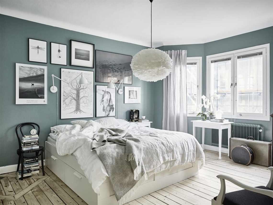 grey green walls coco lapine designcoco lapine design