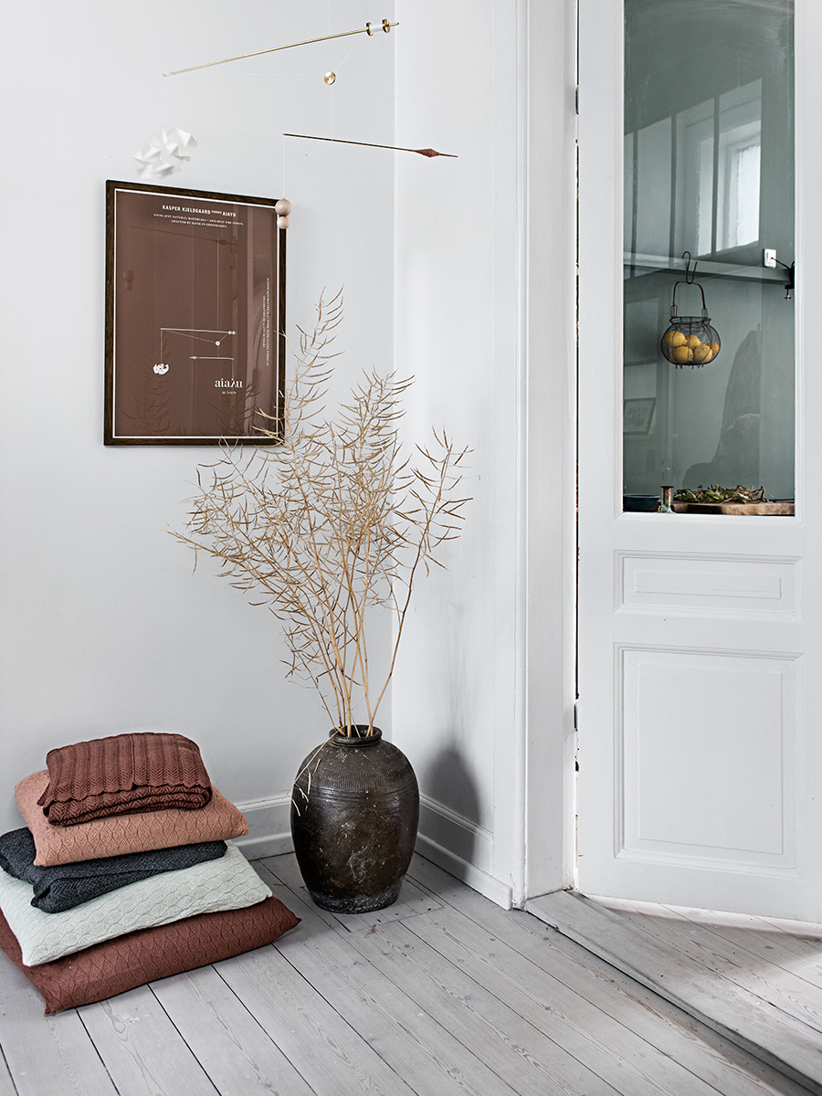 The Danish home of a partner from Aiayu - COCO LAPINE DESIGNCOCO ...