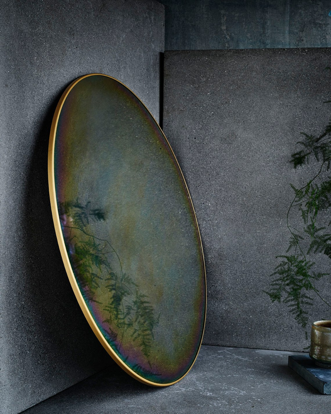 Objects by Fritz Hansen - via cocolapinedesign.com
