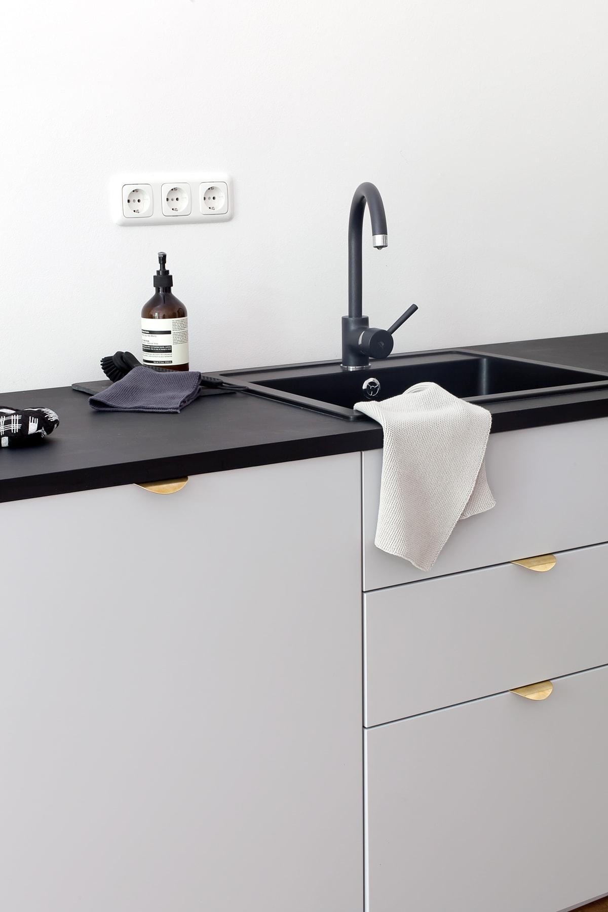 Our kitchen - COCO LAPINE DESIGNCOCO LAPINE DESIGN