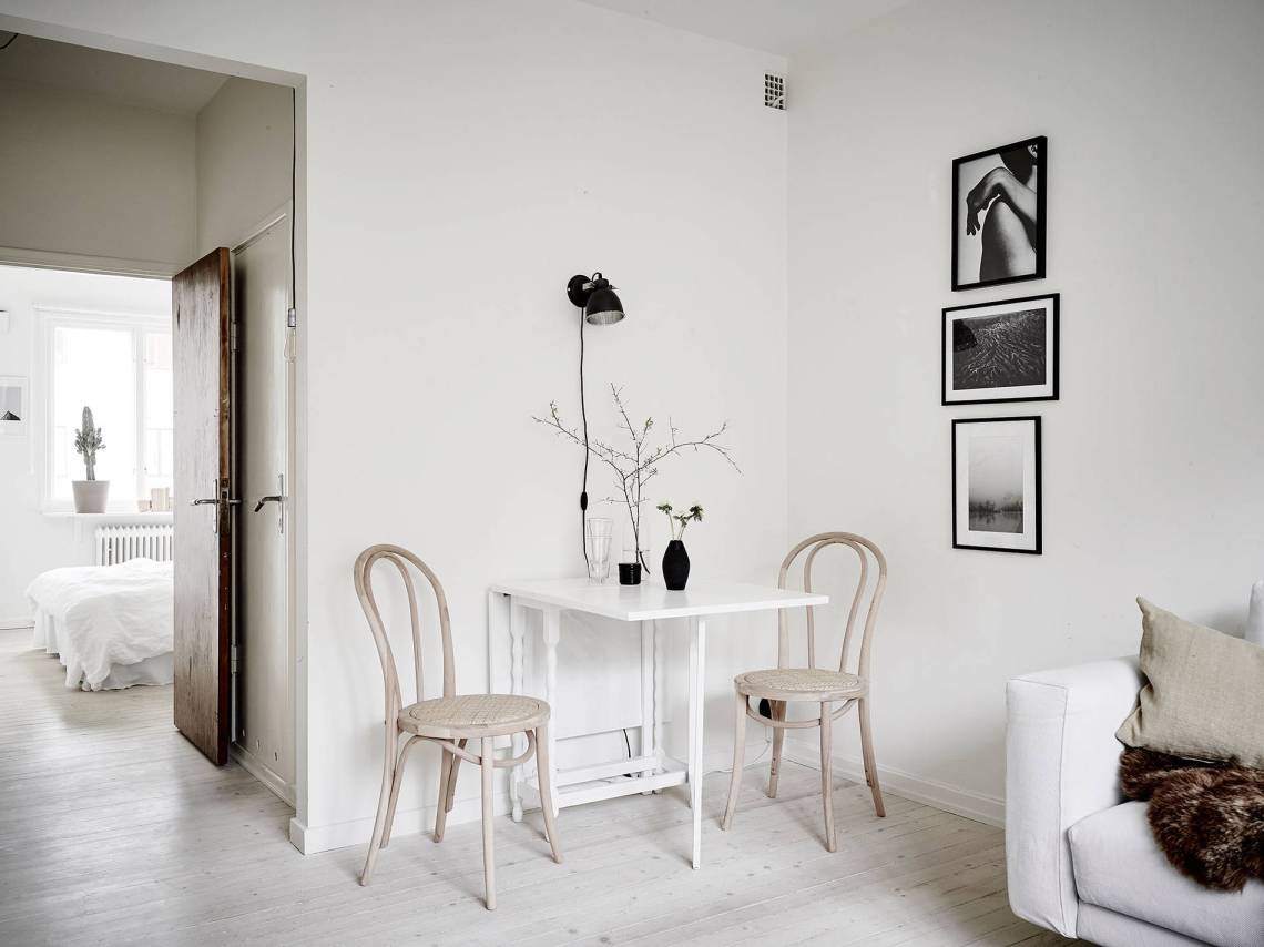 Small home in white - via cocolapinedesiign.com