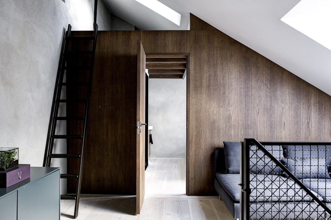 Architectural beauty - via cocolapinedesign.com