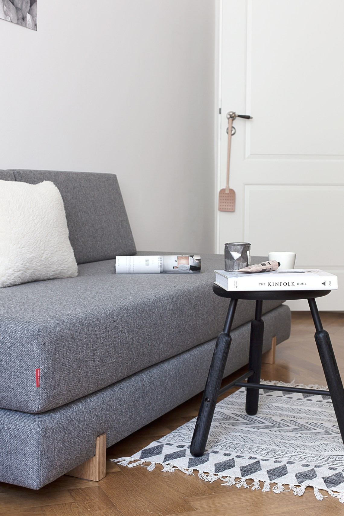 Myk Daybed - cocolapinedesign.com