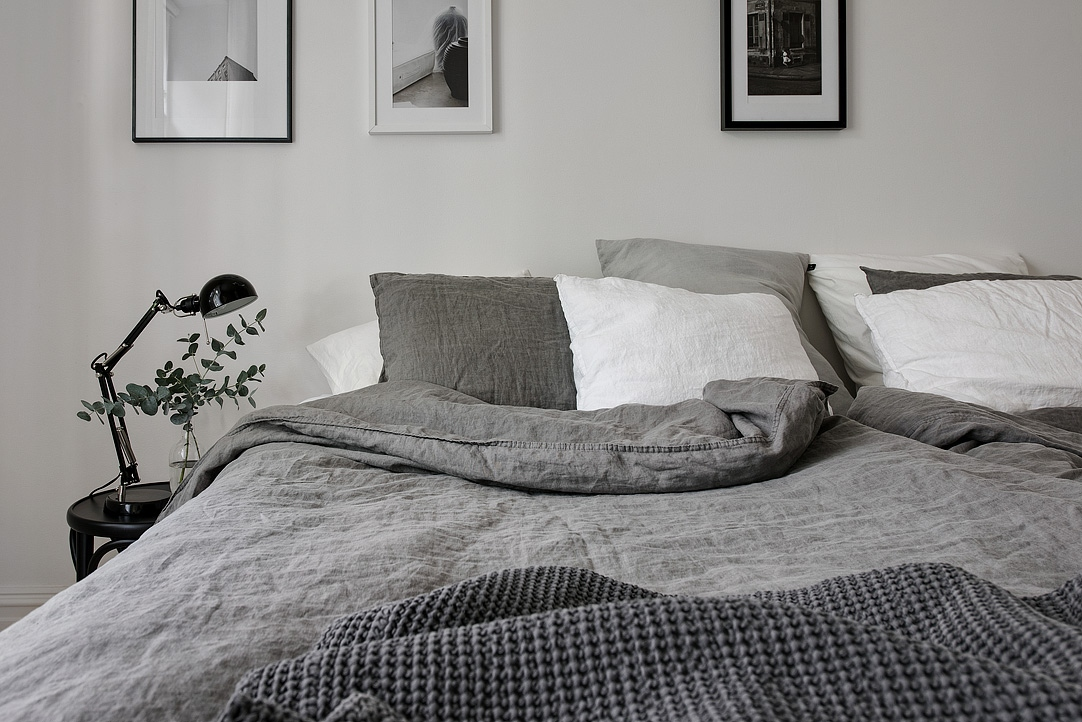 Home in grey - via Coco Lapine Design