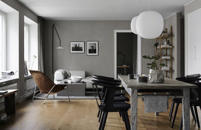 22b07a_9Concrete look in the living room - via Coco Lapine Design