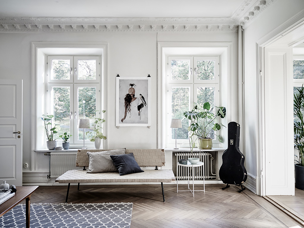 Light And Cozy Home - Coco Lapine Designcoco Lapine Design