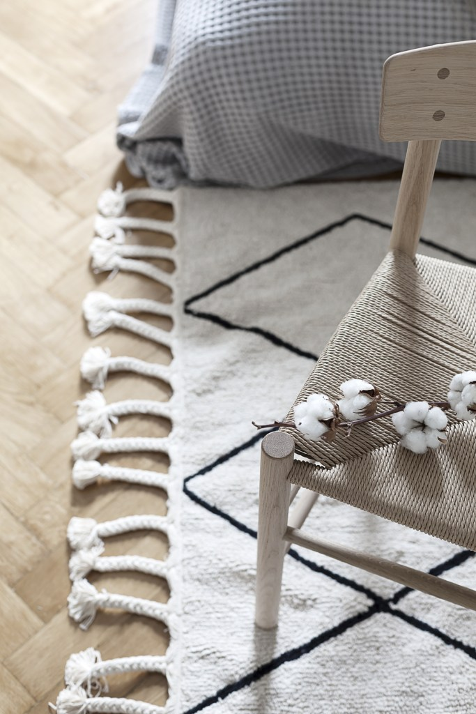 Lorena Canals washable rug - Coco Lapine Design