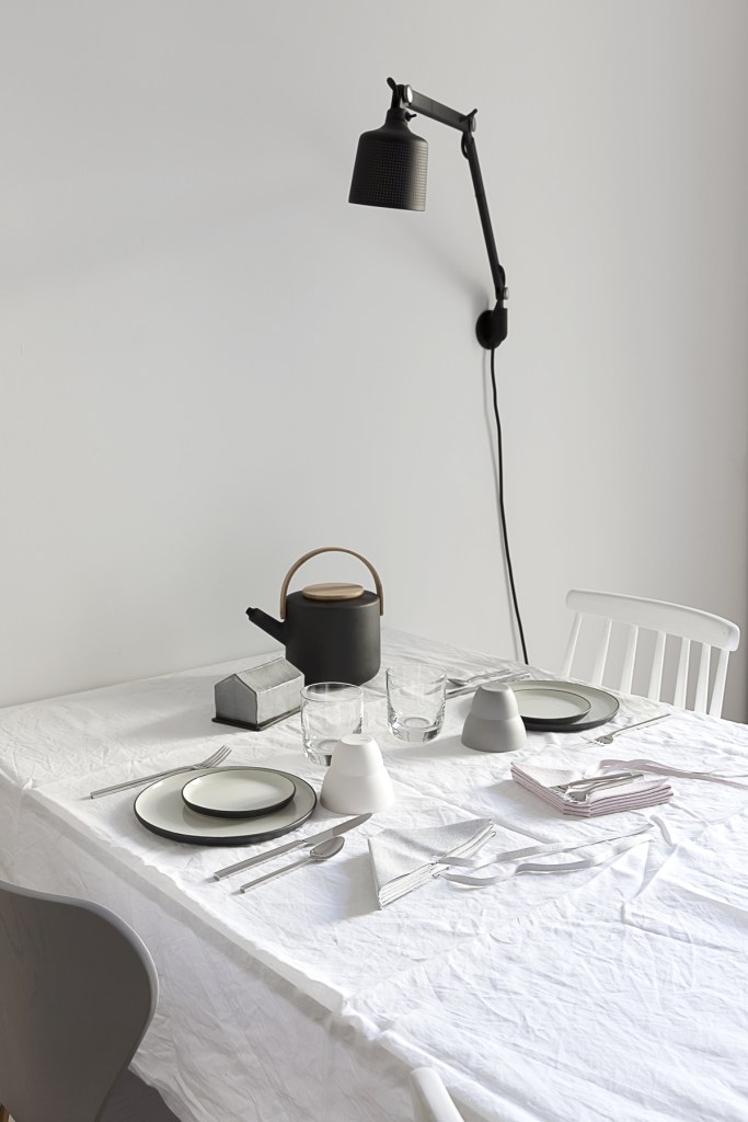 Breakfast for two - via Coco Lapine Design