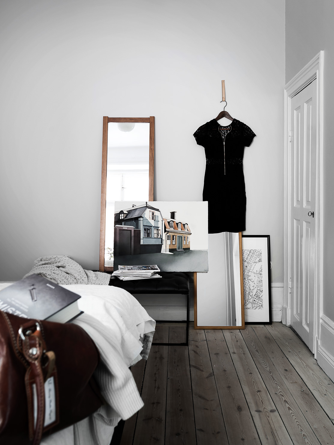 Small home with character coco lapine design bloglovin for Small house plans with character