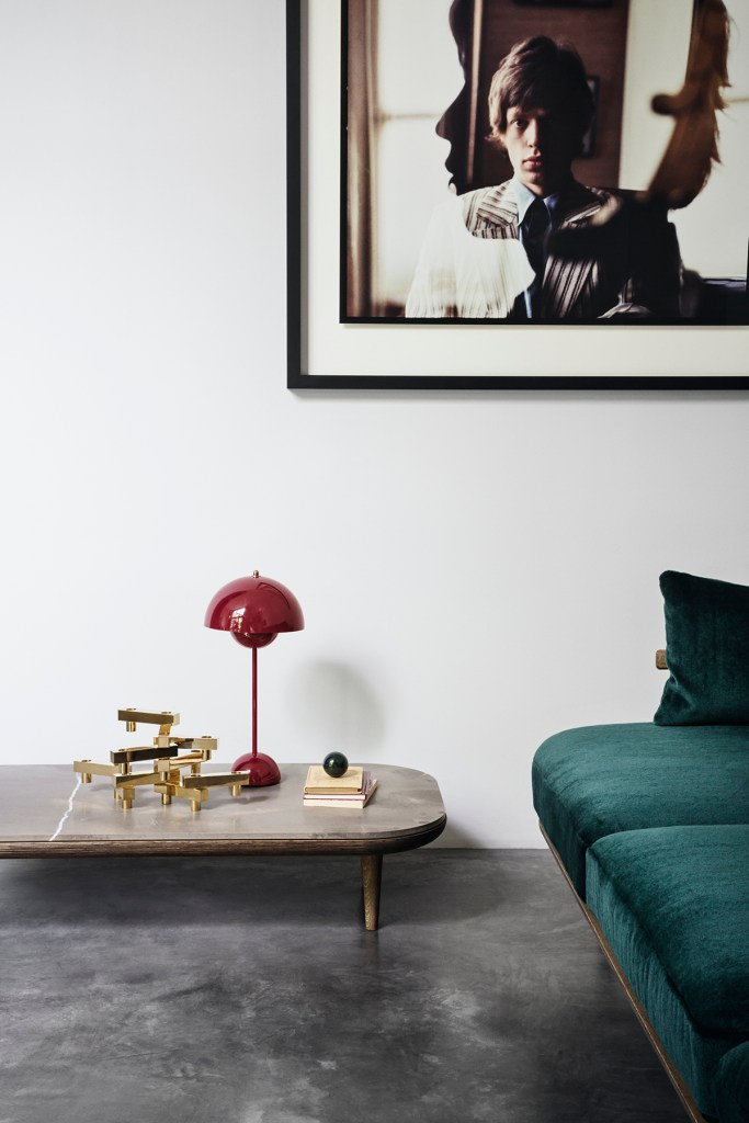 New from &Tradition - via Coco Lapine Design blog