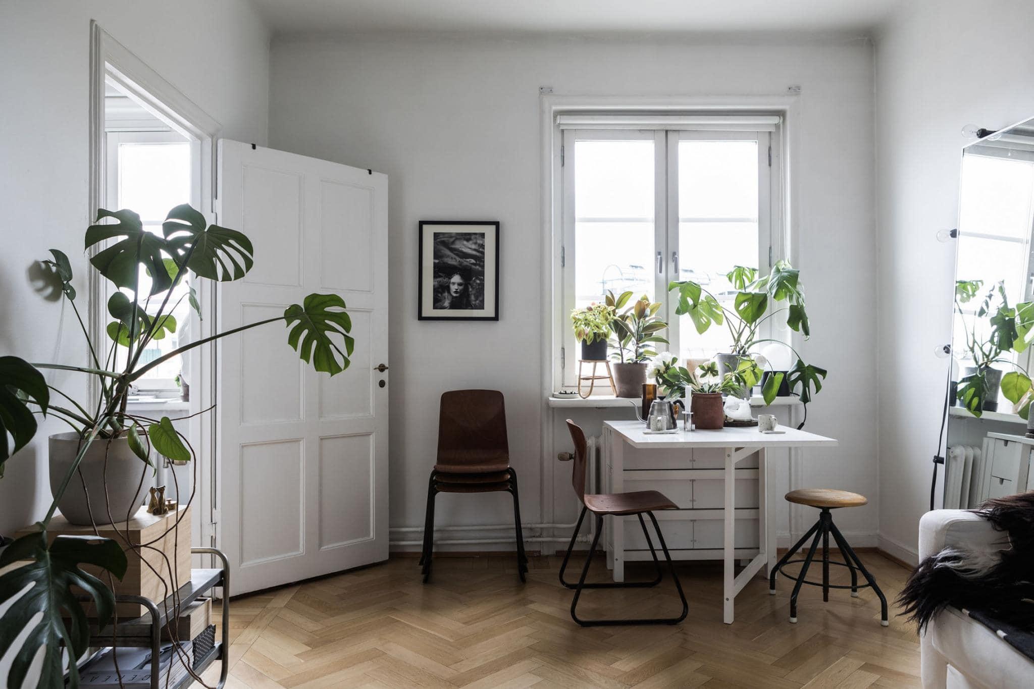 Green living space coco lapine designcoco lapine design for Interieur 050