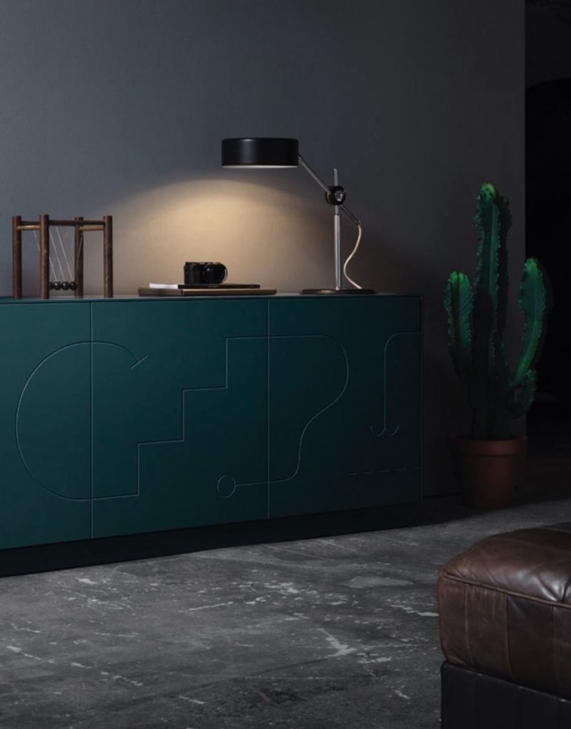 New from Superfront - via Coco Lapine Design blog