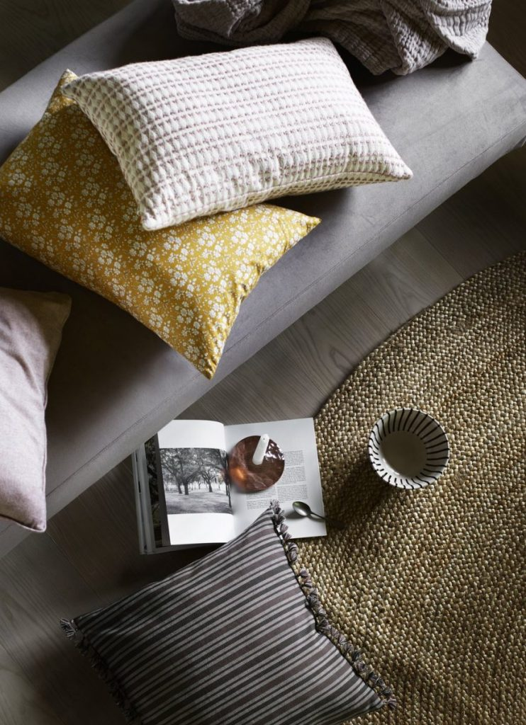 Tine K Home lake collection - via Coco Lapine Design blog