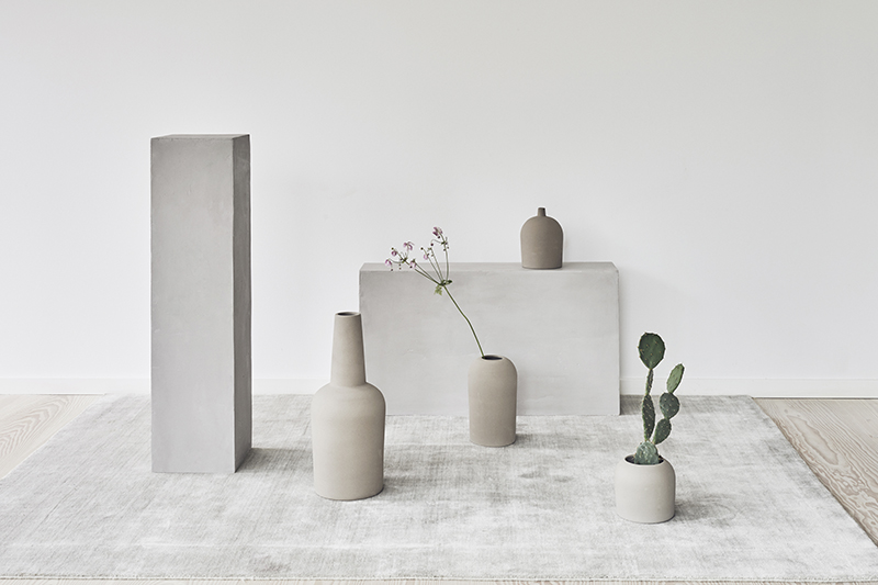 New Collection by Kristina Dam - via Coco Lapine Design blog