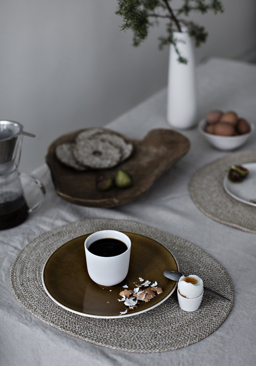 Subtile Christmas mood - via Coco Lapine Design blog