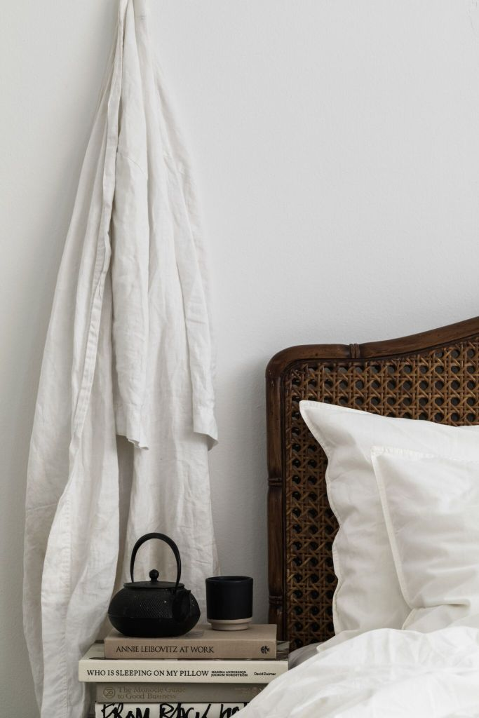Midnatt - via Coco Lapine Design blog