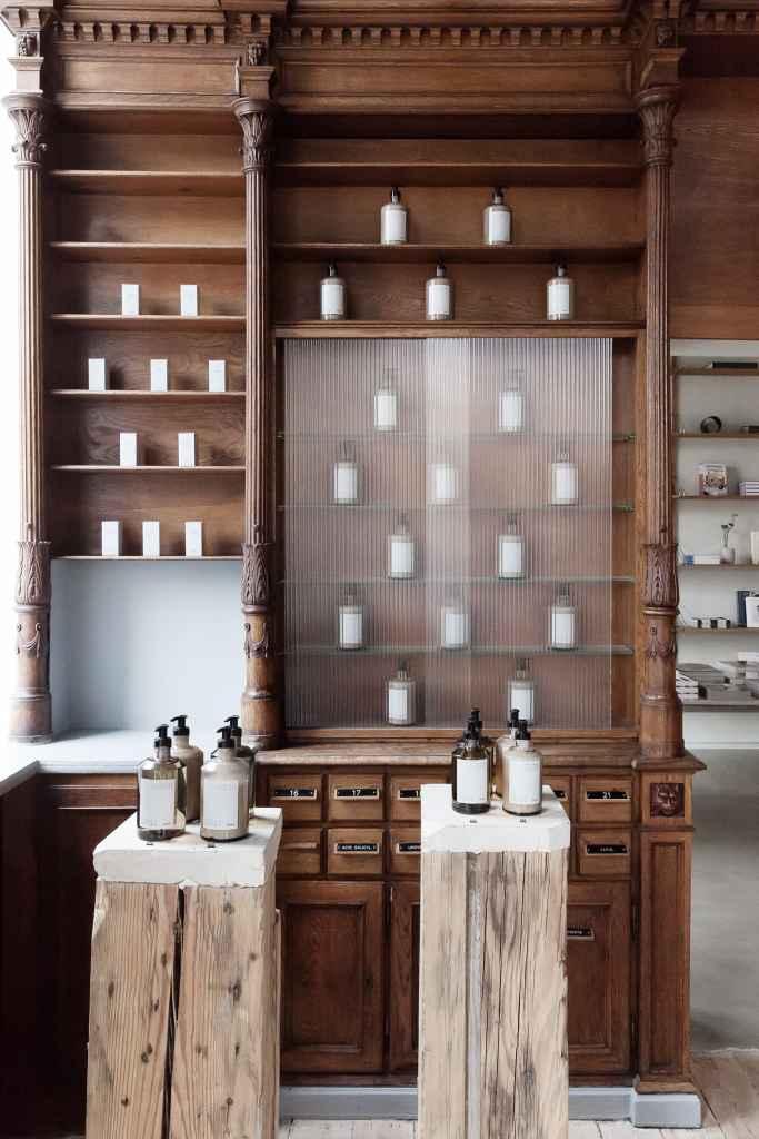 A visit to the Frama Studio Store - via Coco Lapine Design blog