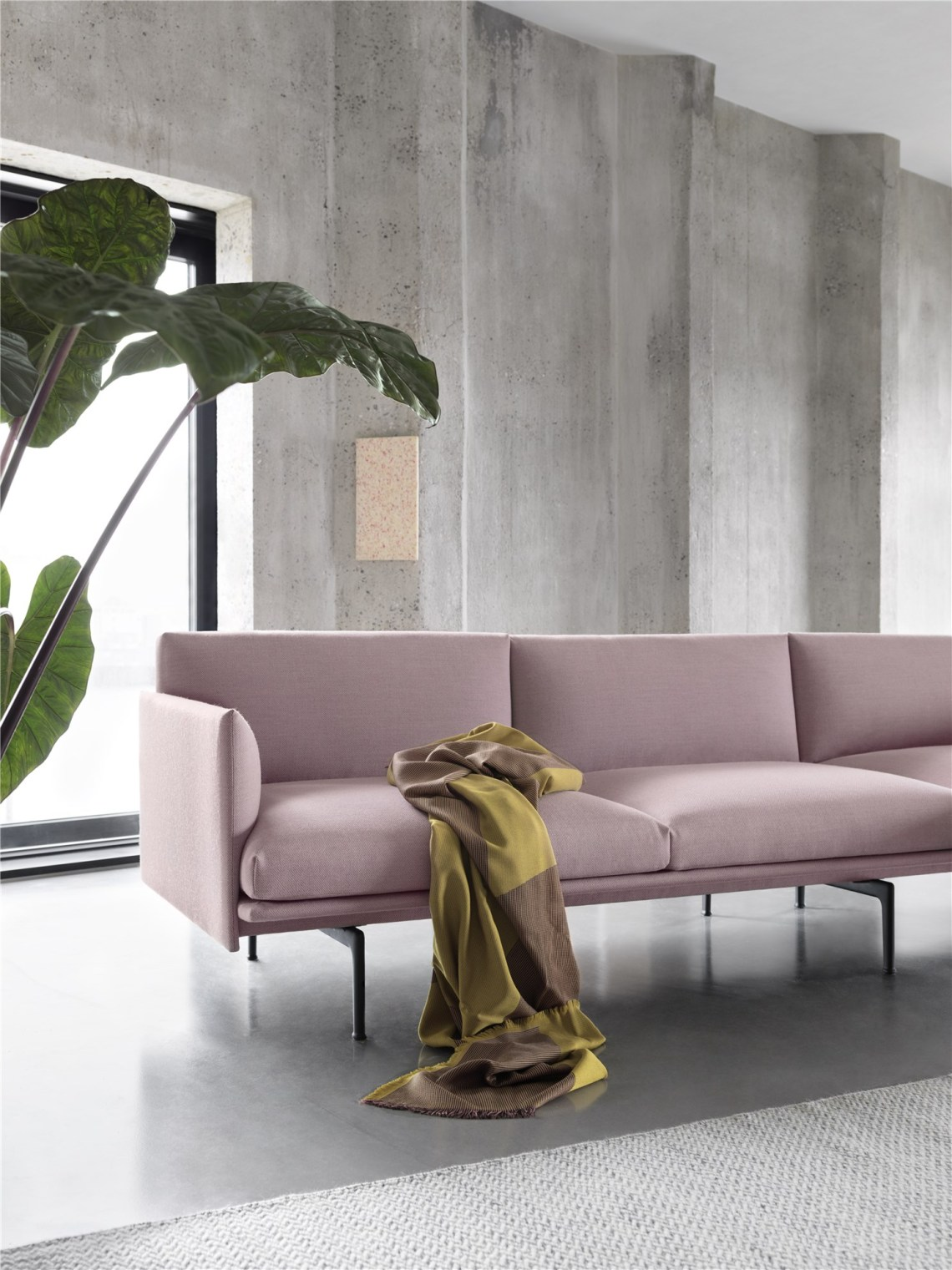 Muuto Spring Summer 2018 - via Coco Lapine Design blog