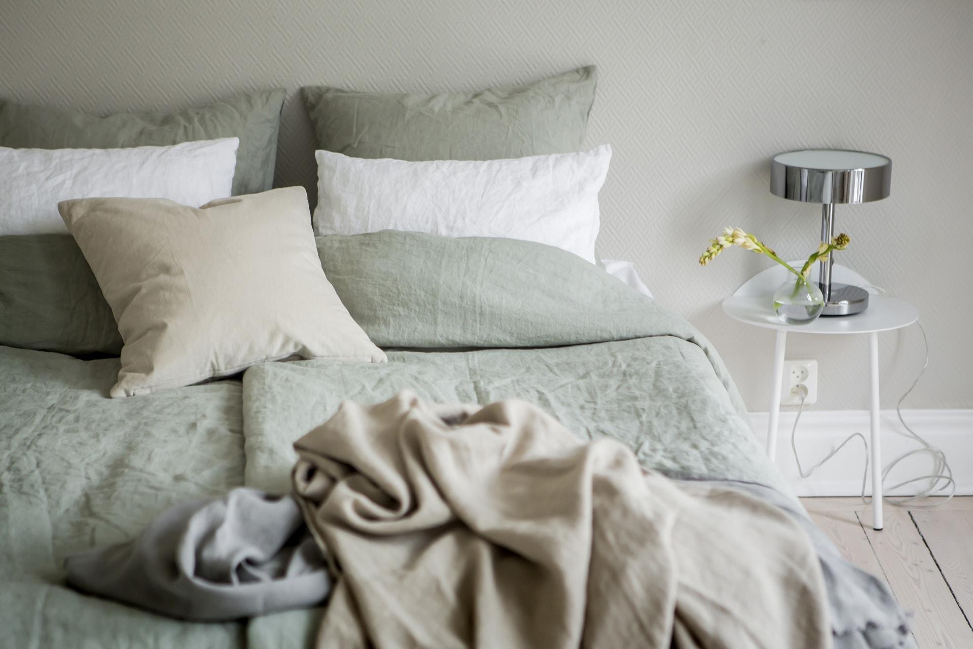 Znalezione obrazy dla zapytania spring bedroom