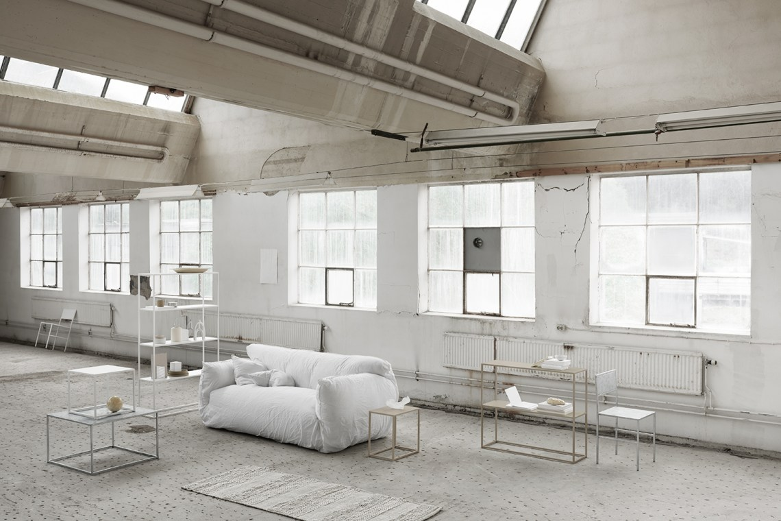 New from Domo Design - via Coco Lapine Design blog