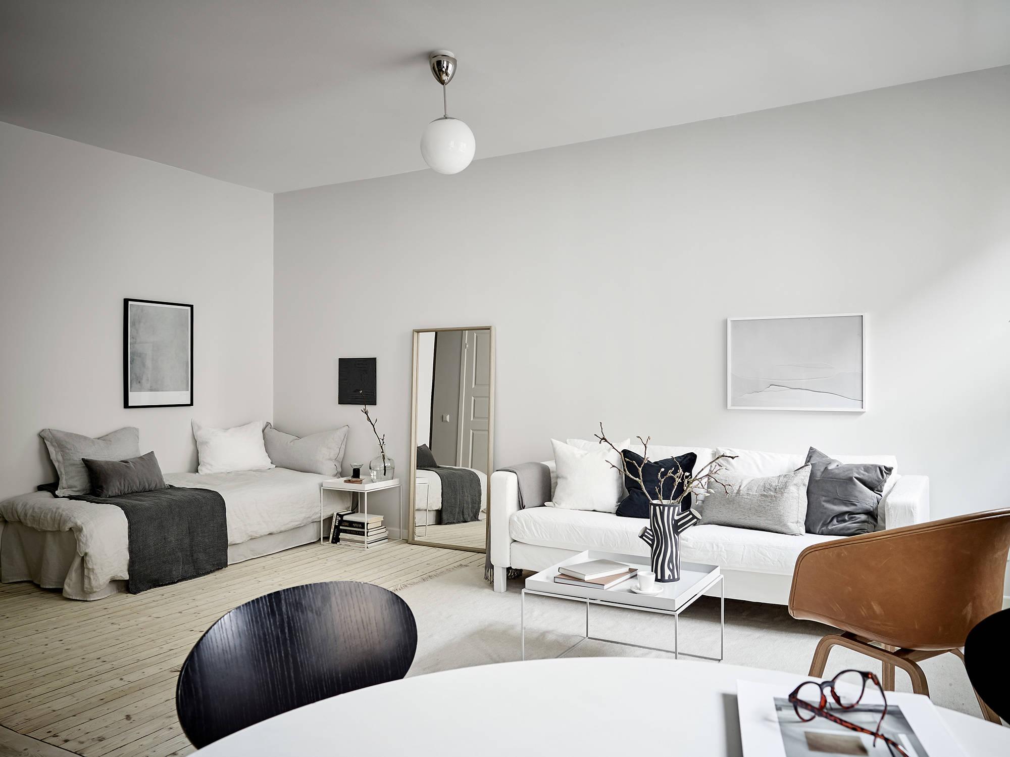Minimal studio coco lapine designcoco lapine design for Wohnung design blog