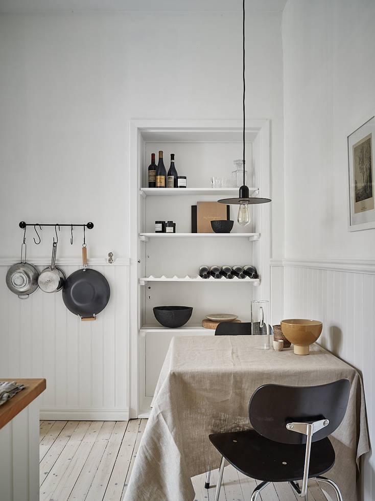 Ziemlich Küche Design Ideen Low Budget Galerie - Küchenschrank Ideen ...