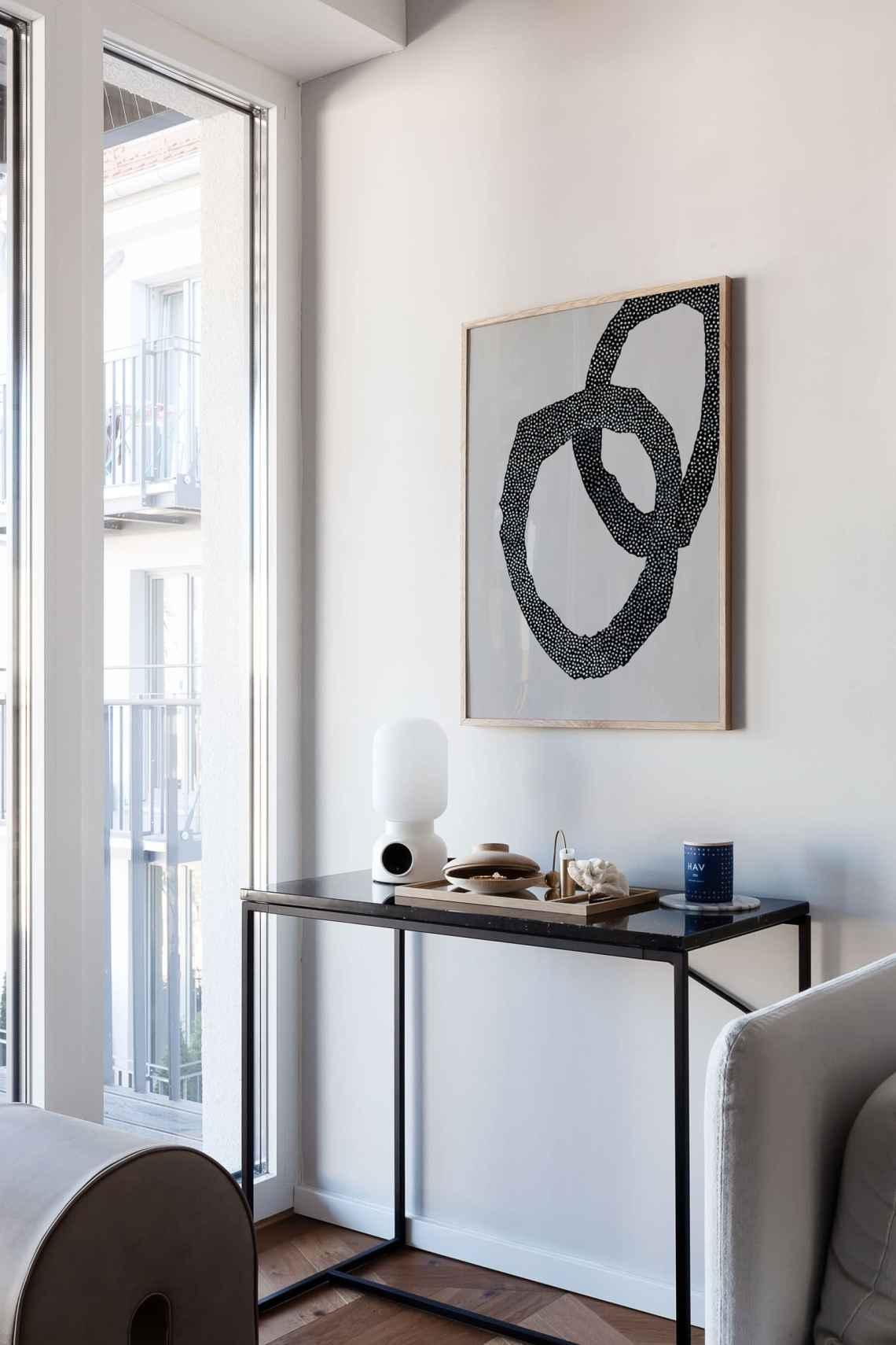 Favorite living room corner