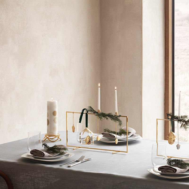Christmas inspiration from Georg Jensen