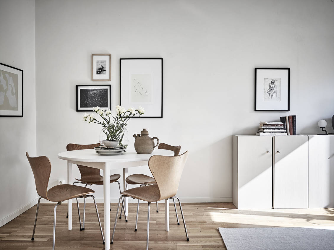 I Think This Apartment Looks So Perfectly Styled, But Yet At The Same Time  It Has Been Decorated In A Very Minimal Way. The Neutral Color Palette In  The ...