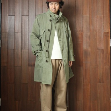 cocorozashi A/W styling [Style No.042]