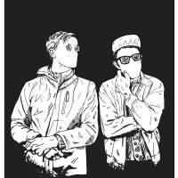 Hype-Worthy! Meet Dream Pop, Post-Punk Duo: Iska Dhaaf