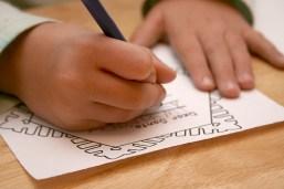 yazı-yazma