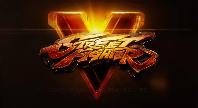 streetfighter5