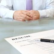 write a better resume