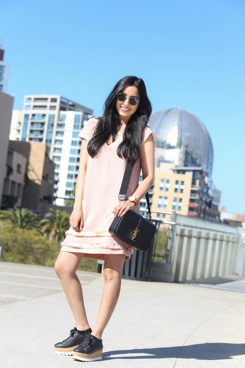 PINK PERFECTION WITH SUKI + SOLAINE