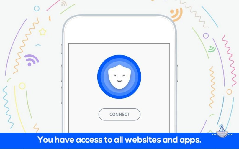 betternet-VPN for ios and android for free