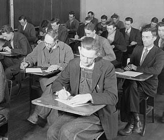 Login Menu - Ham Radio Exam Courses and Practice Tests