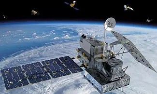 Satellites provide both obvious and obscure but essential services to every aspect of our modern convenient lives.