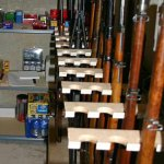 Choosing Rifles For Your Retreat