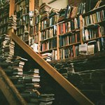 eBooks or Dead Trees?  Maintaining a Prepper Library