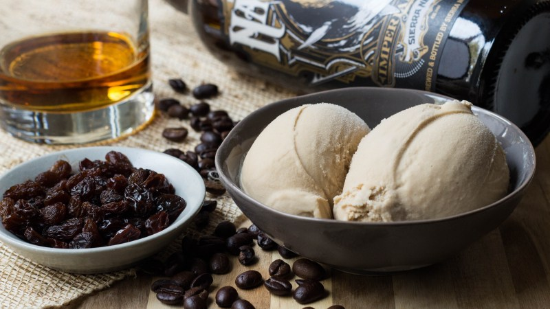 the craft creamery bourbon