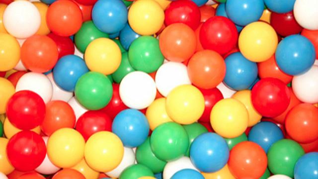 Alberca-pelotas
