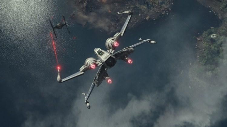 star wars the force_codigotech