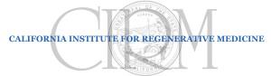 California Institute for Regenerative Medicine Logo